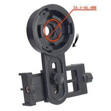 Universal Astronomical Telescope Smartphone Camera Mount Holder Adapter cy