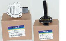12617508003 Engine Oil Level Sensor Fits BMW Series  M5 X3 X5 Z3 Z4 Z8 W/O-RING