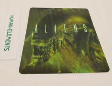 ALIENS - Lenticular 3D Flip Magnet Cover FOR bluray steelbook