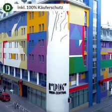 Wien 5 Tage Städtereise Hotel Kolping Wien Zentral Gutschein Urlaub Kultur