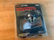 Craftsman USA 47626 Harmonic Balancer Steering Wheel Puller – Free Shipping