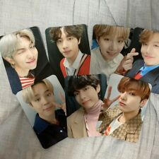BTS Official Light Stick Army Bomb Special Edition 7 Photocard only