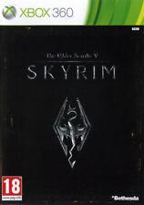 Jeu Xbox 360 - The Elder Scrolls V: Skyrim - Ed. Standard - PAL FR