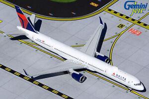 Delta Boeing 757-300 N586NW Gemini Jets GJDAL1963 Scale 1:400 IN STOCK