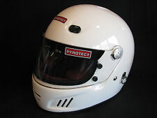 Pyrotect Full Face Integral helmet #S