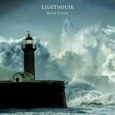 David Crosby - Lighthouse (2016)  CD  NEW/SEALED  SPEEDYPOST