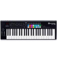 Novation Launchkey 49 MK2 USB/MIDI 49-Key Keyboard +Picks