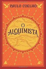 O Alquimista (portuguese Edition) by Paulo Coelho