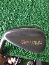Warrior Custom Golf 52* Gap Wedge GW Left Handed LH