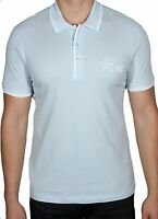 Lacoste Men's Short Sleeve Fine Pique Polo Shirt PH5679-51 MR8 Rill White