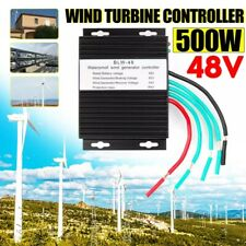 Wind Charge Controller 48V 500W Wind Turbine Generator Controller