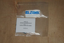 GENUINE ZAMA CARBURETOR GASKET KIT  # GND-52 FOR MANY RB series