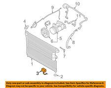 NISSAN OEM-Outside Air Ambient Temperature Sensor 2771031U00