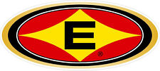 "#k135 (1) 3.75"" Easton Hockey Classic Vintage Decal Sticker LAMINATED"