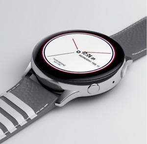 Thom Browne Samsung Galaxy Watch Active 2 NEW
