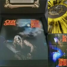 Ozzy Osbourne-Bark at the Moon_Poster_See You On The Other Side *FULLY INSURED*