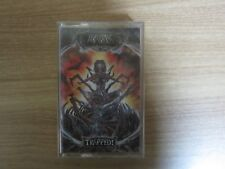 RAGE - Trapped ! Korea Edition Orig Sealed Cassette Tape BRAND NEW