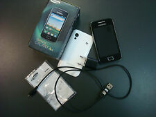 Samsung Galaxy Ace GT-S5830 Onyx black (Unlocked) Smartphone Android