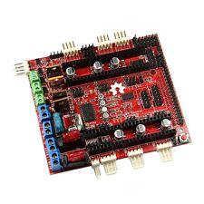 New Pololu Shield RAMPS-FD controller board for Arduino Due RepRap/Prusa Mendel