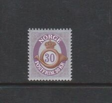 2010 NORWAY Posthorn  30 Kroner   NK 1775  MNH
