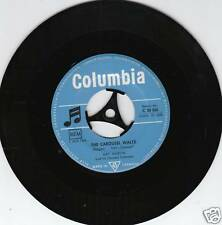 RAY MARTIN The Carousel Waltz 45/GER/LC