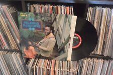 Mel Brown Rare Blues/Funk LP Impulse ST  Blues For We  GF  EX  Bebe Hole