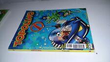 TOPOLINO LIBRETTO # 2415 - 12 MARZO 2002 - DISNEY - OTTIMO