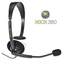 Xbox 360 Offical Headset Brand New In Orginal Bag