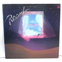 RECOIL Pardon My Fantasy Vinyl LP 1981 PR7117 Pat Coil Jazz Funk Fusion NM