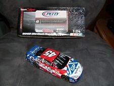 KYLE PETTY 2003 #45 GEORGIA PACIFIC TEAM CALIBER OWNERS 1:24 DIECAST