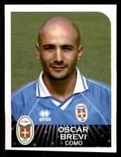 Panini Calciatori 2002-2003 - Como Oscar Brevi No. 108
