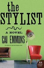 The Stylist by Cai Emmons (2007, Paperback) Like New! (SM)
