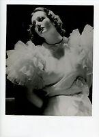 8 X 10 Movie Still Joan Crawford Movie Star Fashion Glamour Shot