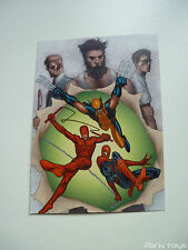 Sticker Marvel Heroes Ultimate Collection N°103 / Preziosi Collection 2008 NEW