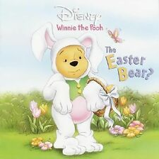 Pictureback Ser.: The Easter Bear? by RH Disney Staff and Ann Braybrooks (2003,