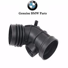 For BMW E39 525i 528i Genuine BMW Intake Boot-Air Mass Sensor to Air Boot