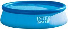 Intex Easy Pool Aufstellpool rund, Ø 366cm Höhe 76cm ohne Pumpe Schimmbecken