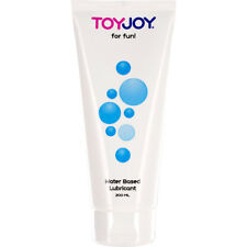 Toy Joy Lube base agua 200 ml - Toyjoy