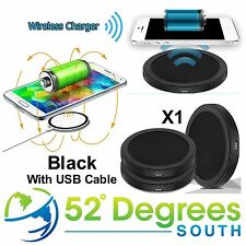 Wireless Mobile Phone Charger QI Universal USB Charger Smart Phone S6 Edge