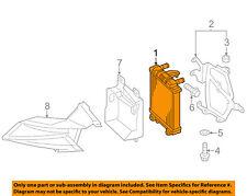 AUDI OEM 13-17 A8 Quattro-Radiator 8K0121212B