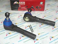 Malibu G6 Aura New 2 Front Outer Tie Rod Ends ES800086