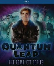 Quantum Leap: Complete Series - Blu-ray Dvd, Dean Stockwell,Scott Bakula, Variou