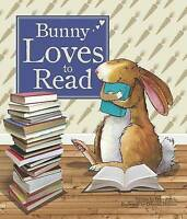 Bunny Loves to Read, , Very Good Book