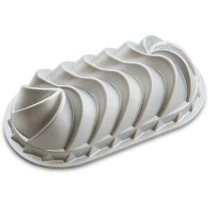 Nordic Ware Heritage Loaf Cake Pan