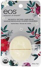 EOS Lip Balm Sphere, Vanilla Bean 0.25 oz