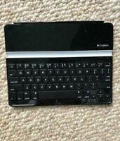 Logitech Ultrathin Keyboard Cover for iPad 2 & iPad (3rd/4th Gen)