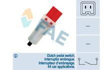 FAE Conmutador accionamiento embrague control veloc. 24884
