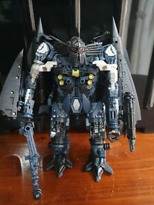 Jetfire Transformers Movie Revenge Of The Fallen Leader Class Figure Hasbro 2009