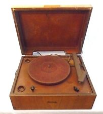 Vintage Sonora Phonograph Record Player