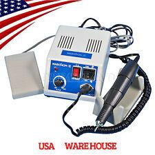 Dental Labor Micromotor Handpiece Marathon Machine N3 35K RPM 35000 Electric USA